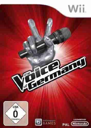 Descargar The Voice Of Germany [MULTI2][PAL][iCON] por Torrent